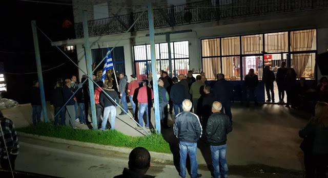Αρνούνται τη «φιλοξενία» ακόμα και σε ασυνόδευτα προσφυγόπουλα…