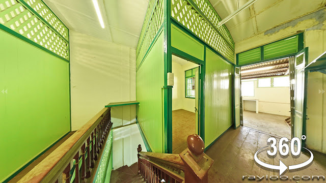 Trang Road George Town Penang Heritage Shophouse By Raymond Loo 019-4107321