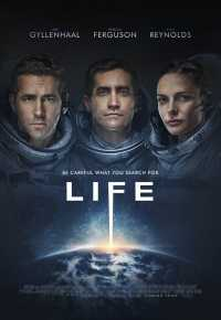 Life 2017 Dual Audio Full Movie Free Download in Hindi 480p