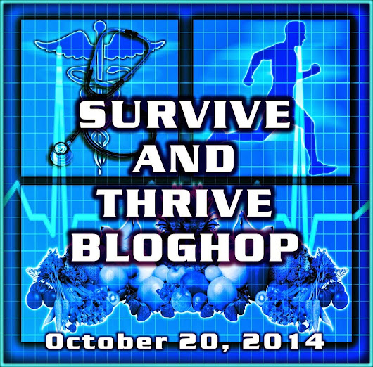 Clarissa Draper: Survive and Thrive: JANZ Syndrome