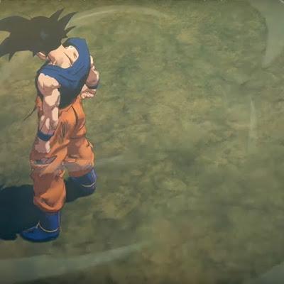 Dragon Ball Z Kakaroto
