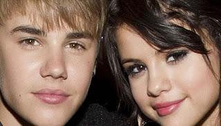 Kisah Cinta Romantis Selena Gomez Bersama Justin Bieber