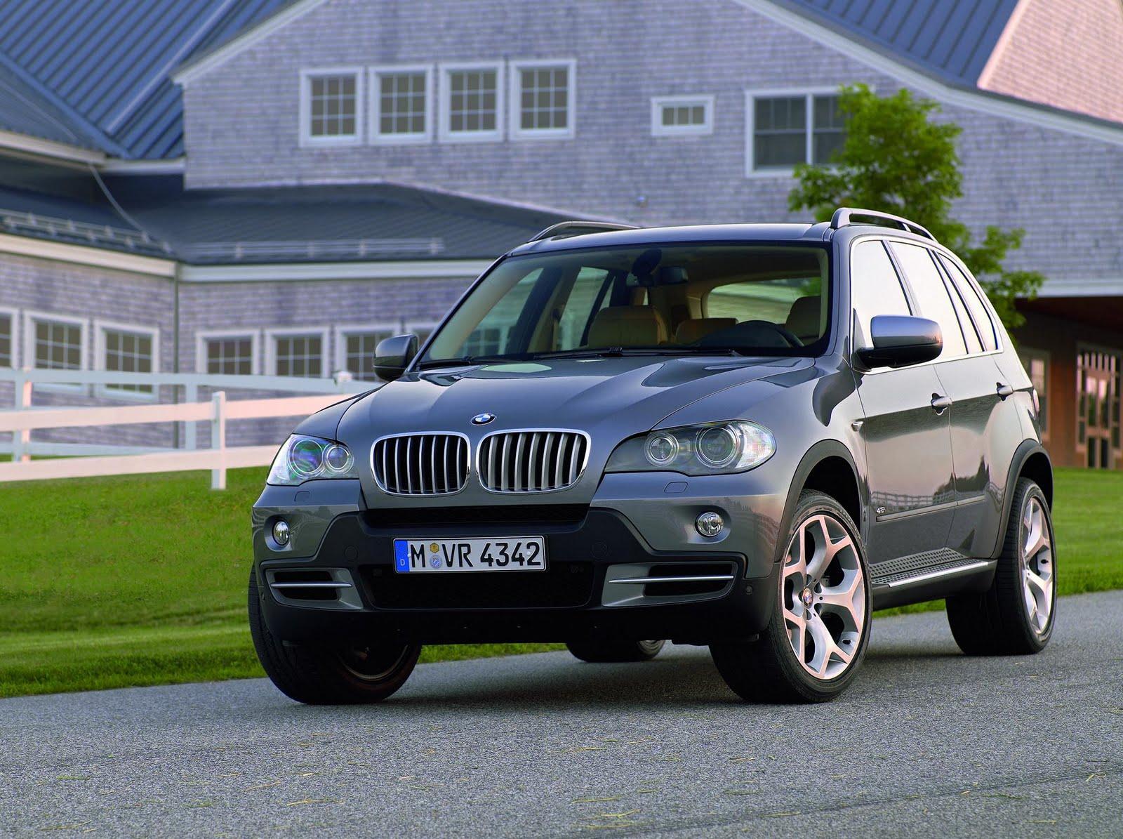 SPORTS CARS: BMW X5 wallpaper hd widescreen