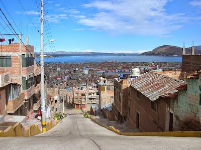 Puno, Perú, La vuelta al mundo de Asun y Ricardo, round the world, mundoporlibre.com