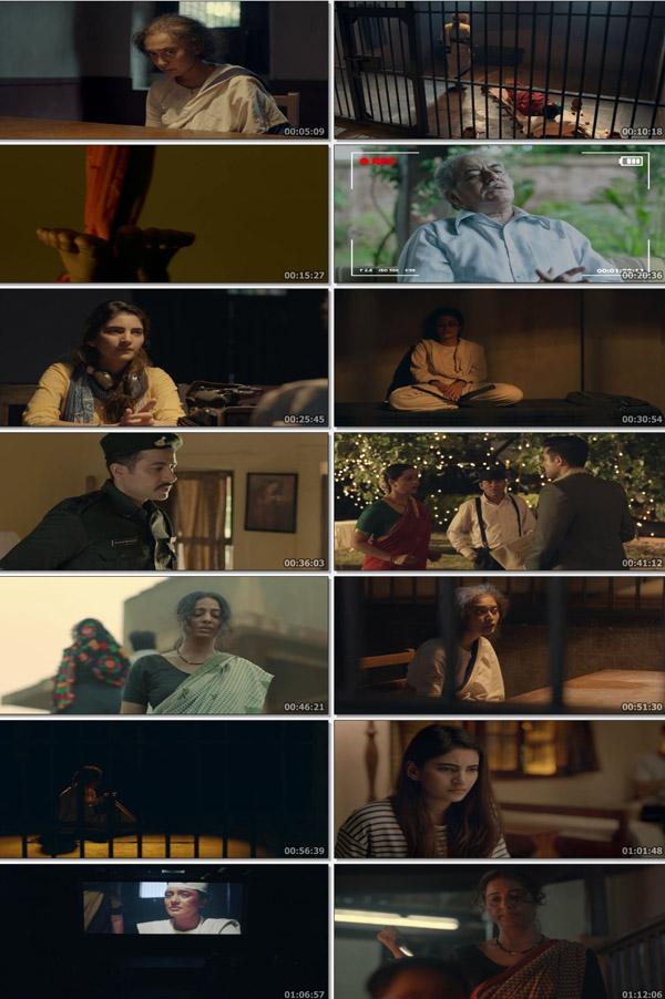 Download Posham Pa 2019 ORG Hindi HDRip 480p 250MB movie