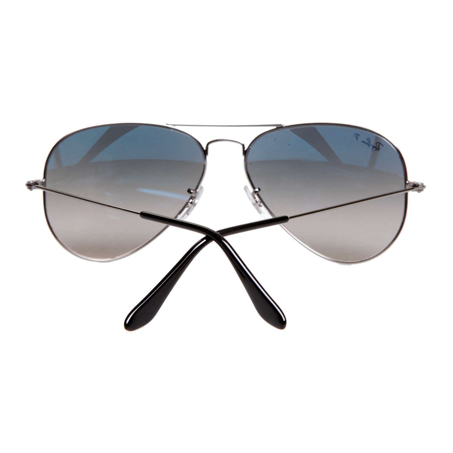 a4df3ddce1 ray ban aviator sunglasses rb3025 black  mirror 58mm ray ban ...