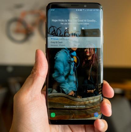 Cara Memperbaiki Masalah Kelebihan Panas/Overheating Samsung Galaxy S9  3
