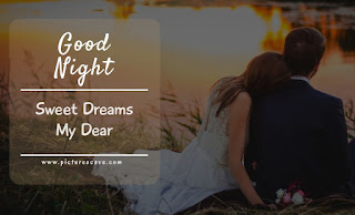 Good Night Image For Her
