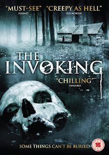 The Invoking (2013) บ้านสยองวันคืนโหด