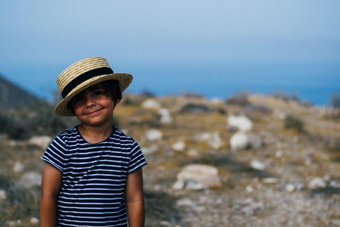 Vacaciones para disfrutar con niños