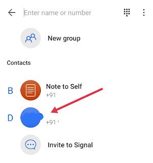 Signal App Use Kaise Kare