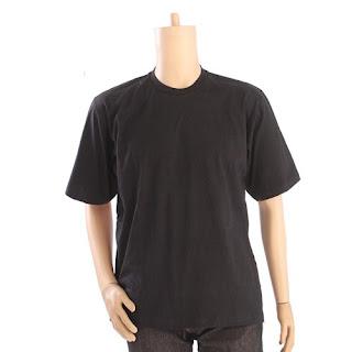 Penjual Kaos Polos Bahan Polyester Original di Toli-Toli