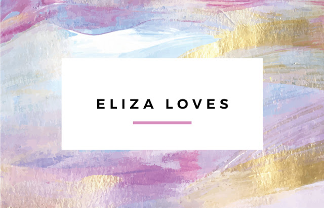Eliza Loves - Favorite Stationery Finds from around the web. // Eliza Ellis