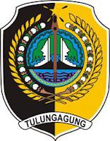 Logo / Lambang Kabupaten Tulungagung
