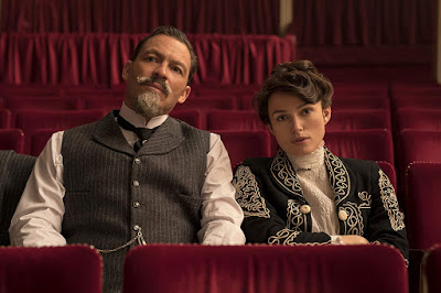 Colette 2018 Keira Knightley Dominic West Image 1