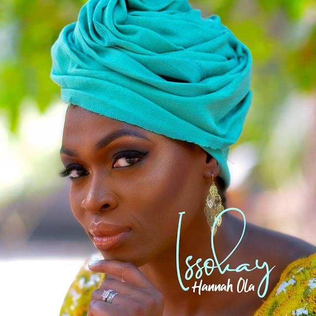 Audio + Video:Hannah Ola - Issokay |