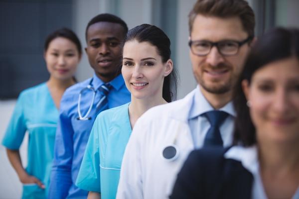 Hospitais paraenses estão com oportunidades de emprego
