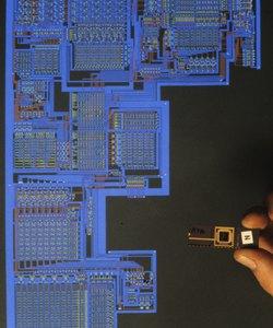 Layanan Radio Seluler, Elektronik Mungil dan Kuat, Baterai Compact, Ringan, Tampilan Perbaikan.