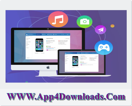 MoboPlay for PC Suite 1.5.3.158 Download