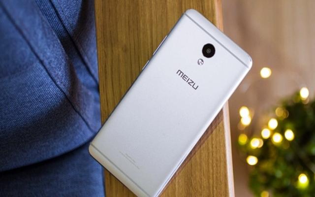 سعر ومواصفات هاتف MEIZU M5 Note