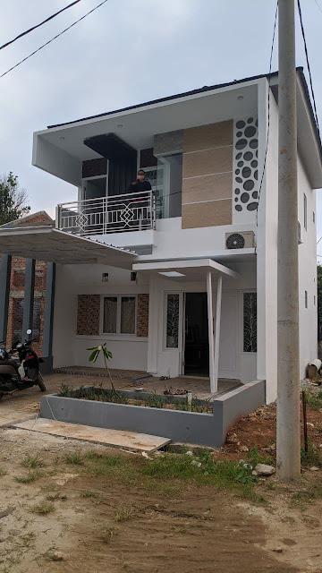 Pakis Hills Residence pamulang