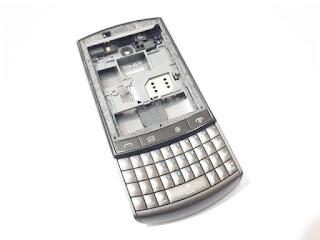 Casing Nokia 303 Asha 303 Original 100% Fullset