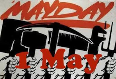 """Sejarah Hari Buruh (May Day) Pada masa Reformasi Indonesia (sejak tahun 1999), Hari Buruh mulai diperingati lagi. Setiap tanggal 1 Mei peringatan Hari Buruh semakin meriah. Pada awalnya ada kekhawatiran dari berbagai kalangan bahwa peringatan """"May Day"""" Indonesia akan menimbulkan gerakan massa yang anarkhis, yang dapat mengganggu ketertiban umum. Kekhawatiran ini muncul karena alasan bahwa Hari Buruh penuh diwarnai demontrasi-demontrasi di berbagai kota besar dengan mobilisasi penggalangan massa buruh besar-besaran. Namun pada kenyataannya gerakan anarkhis yang dikhawatirkan tidak pernah terjadi. Sejak tahun 1999 hingga tanun 2013 peringatan Hari Buruh berlangsung tertib, kondusif, meskipun dengan menggelar berbagai demo buruh, bahkan aparat keamanan yang bertugas menjada keamanan dapat berinteraksi dengan para pendemo dalam suasana santai.   May Day lahir dari berbagai rentetan perjuangan kelas pekerja untuk meraih kendali ekonomi-politis hak-hak industrial. Perkembangan kapitalisme industri di awal abad 19 menandakan perubahan drastis ekonomi-politik, terutama di negara-negara kapitalis di Eropa Barat dan Amerika Serikat tentunya. Peningkatan disiplin dan pengintensifan dan penambahan jam kerja, minimnya upah, dan buruknya kondisi kerja di tingkatan pabrik, melahirkan perlawanan dari kalangan kelas pekerja. Pemogokan pertama kelas pekerja Amerika Serikat terjadi pada tahun 1806 oleh pekerja Cordwainers. Pemogokan ini membawa para"""