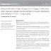 O leite materno com uma alta proporção de ácidos graxos ômega-6 para ômega-3 induziu eventos celulares semelhantes à resistência à insulina e obesidade em adipócitos 3T3-L1.