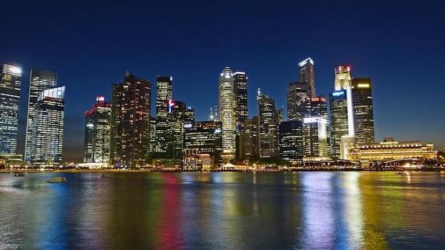 Самые дорогие города мира для путешествий и жизни