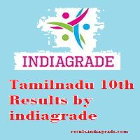 Tamilnadu SSLC Results 2016
