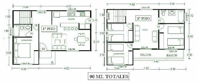 que es y para que sirve un plano arquitectonico planos