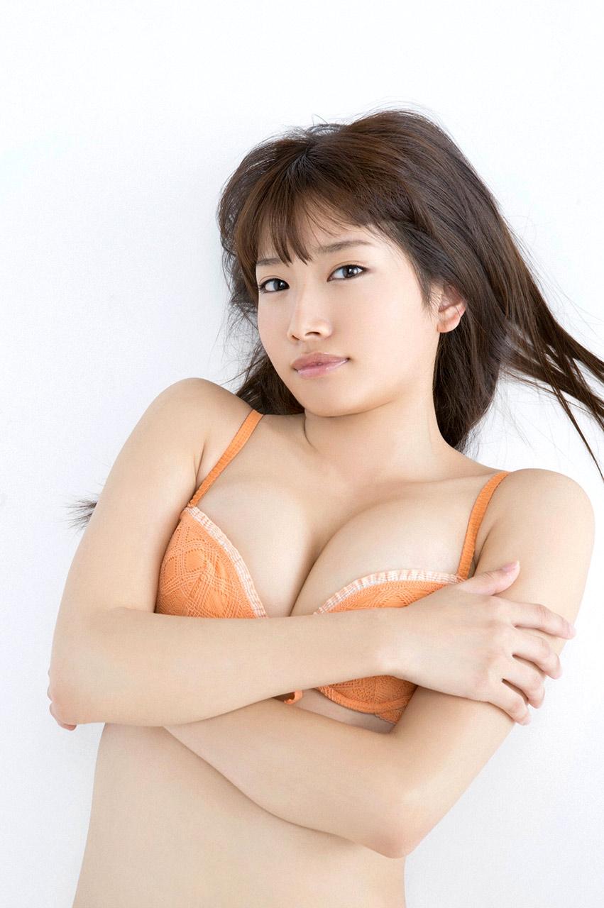 anna tamechika sexy bikini photos