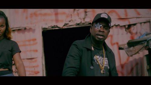 VIDEO: Sound Sultan Ft. Daddy Showkey, Baba Fryo, Marvelous Benji, African China & Danfo Drivers – Ghetto Love