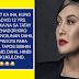 Sharon Cuneta sumagot sa taong nagbanta sa kanyang anak na gagahasain