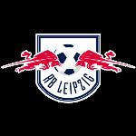Logo Tim Klub Sepakbola RB Leipzig 2014 PNG