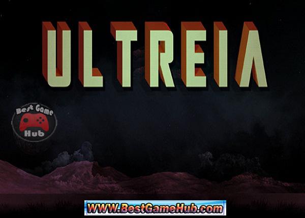 Ultreia Full Version PC Game Free Download