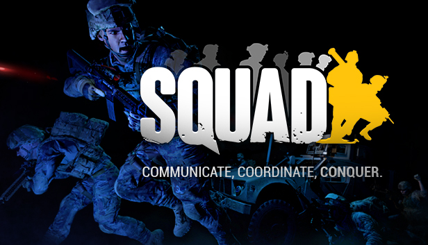 Squad Review - A Reference In Tactical FPS