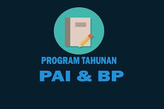 Program Tahunan PAI dan BP Program Tahunan Mata Pelajaran PAI Prota PAI dan BP kelas X Prota PAI dan BP kelas XI Prota PAI dan BP kelas XII