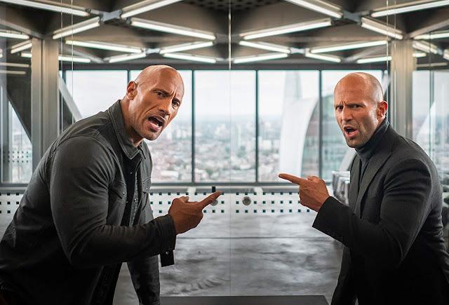 """UCI abre pré-venda de """"Velozes & Furiosos: Hobbs & Shaw"""" para as salas IMAX e XPLUS"""
