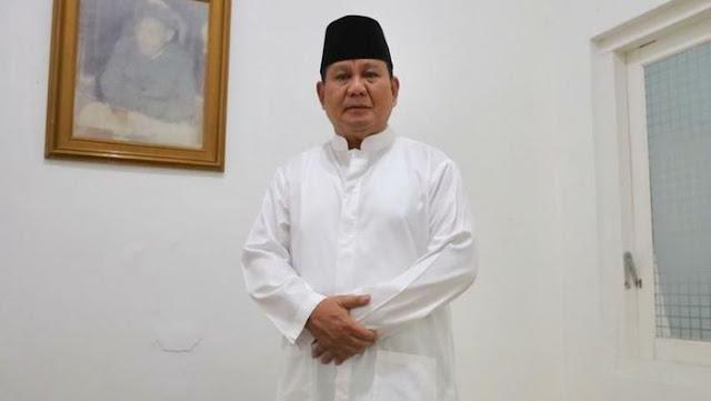 Dikritik SBY-Mega, Momentum Prabowo Naik Panggung