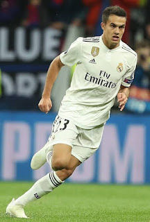 Real Madrid set to include buy-back clause on Chelsea target Reguilon