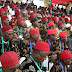 Ohaneze and Its Unjustified  Fear of the Army