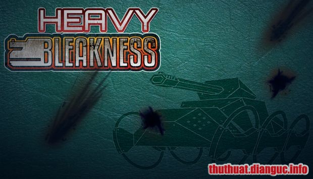 Download Game Heavy Bleakness Full Cr@ck
