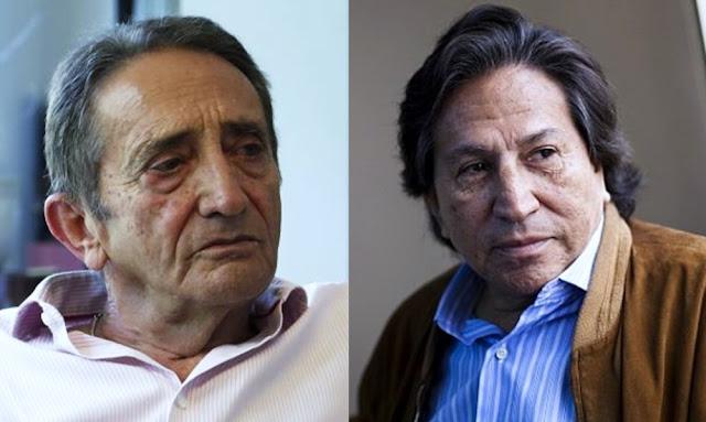 Cooperación judicial suiza revela que Maiman recibió 35,6 millones de dólares de odebrecht