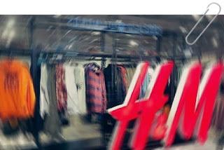 h&m haine de firma in topul romanilor impresii