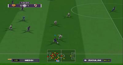 PES 2020 PS2 Season 2019/2020