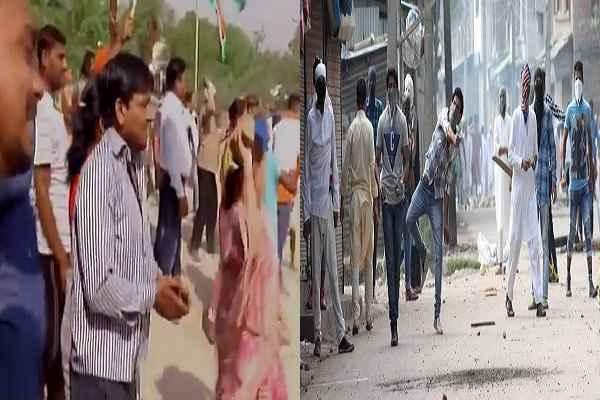 अब कश्मीर के देशद्रोही पत्थरबाजों को देशभक्त पत्थरबाज देंगे जवाब, 7 मई से शुरू होगी जंग