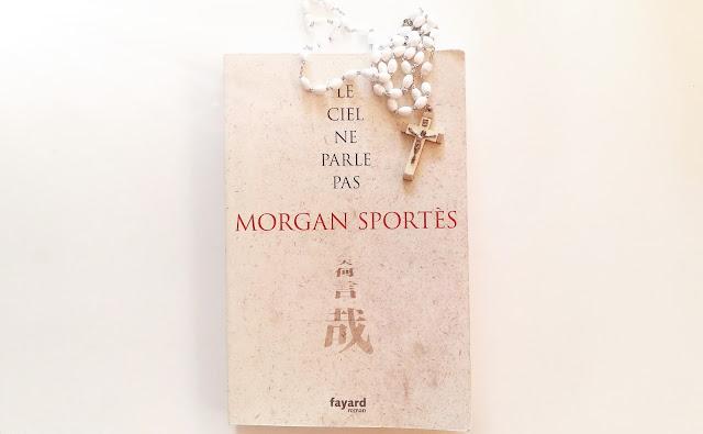 Morgan Sportes