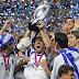 ΑΕΚ για Euro 2004: «Δεν θα ξεχάσουμε ποτέ»