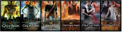 Best YA Book Series